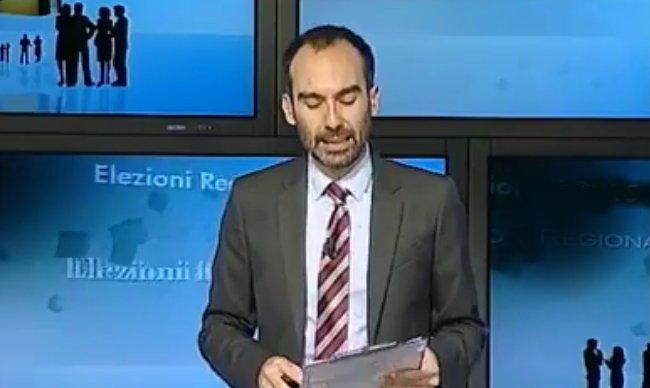 Confronto elettorale su TGR Puglia