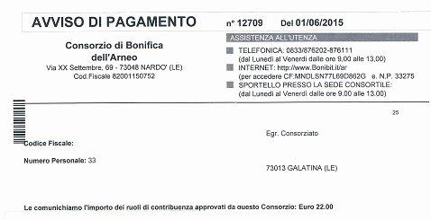 """CONSORZI DI BONIFICA, M5S: """"CARROZZONI PIENI DI DEBITI. PRONTA RICHIESTA DI SOSPENSIONE DELLE CARTELLE"""""""