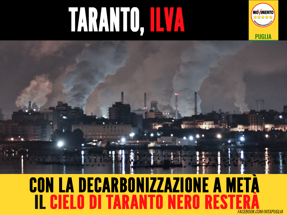 Taranto-Ilva