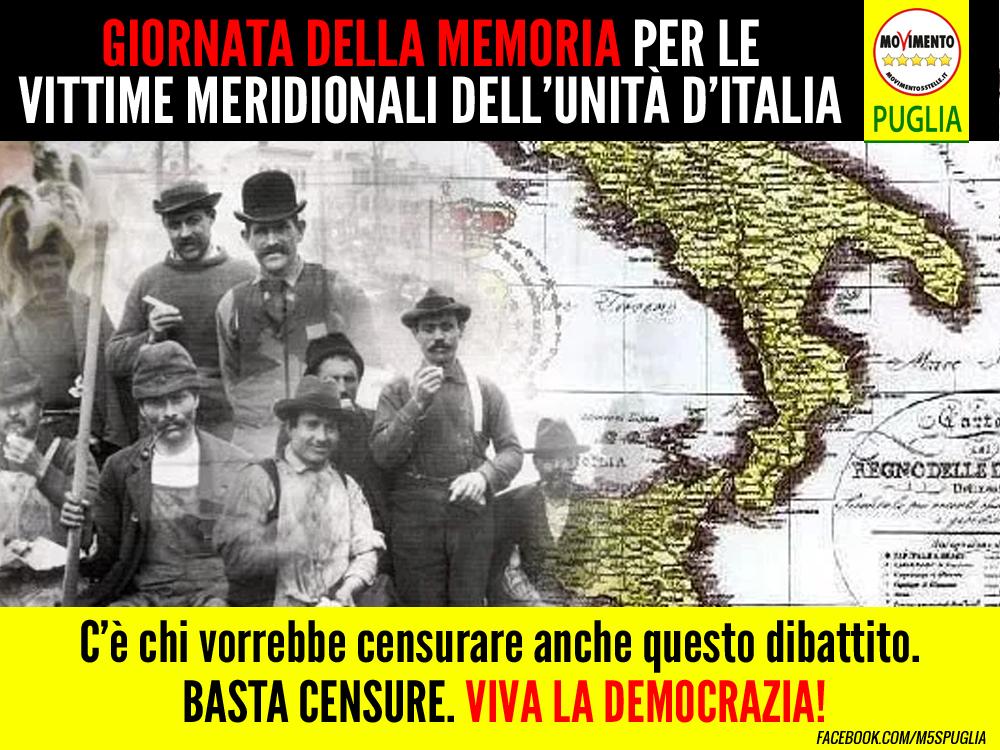 """Giornata della Memoria, M5S: """"No alle censure e alla strumentalizzazione politica della storia"""""""