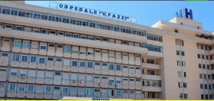 Lecce furti all ospedale vito fazzi trevisi aumentare - Richiesta letto ortopedico asl ...
