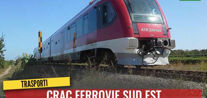 Crac Ferrovie Sud Est. Trevisi: Accertare le responsabilità di chi avrebbe dovuto controllare l'operato di Fiorillo - M5S notizie m5stelle.com