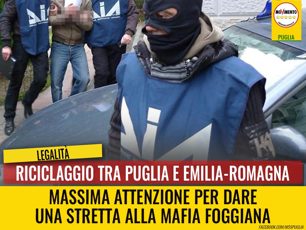 mafia-foggia