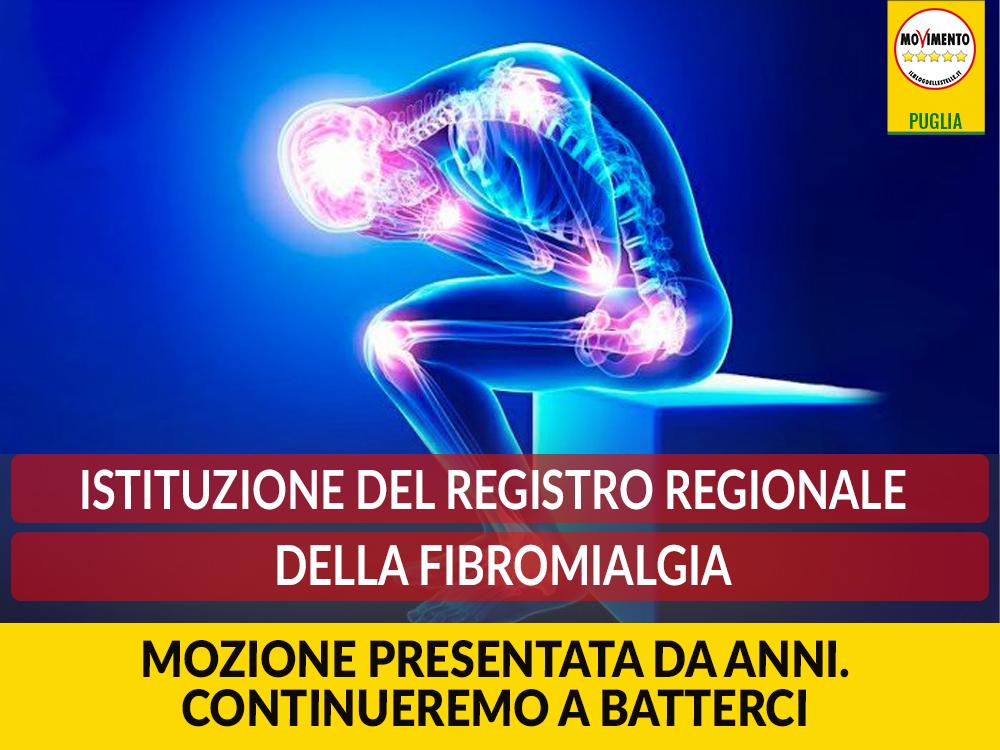 """Fibromialgia. Bozzetti: """"Per i problemi della maggioranza mai discussa la mozione per l'istituzione del registro regionale"""""""
