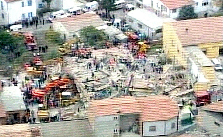 """Terremoto del 2002. M5S: """"Ricostruzione a rilento in alcuni Comuni Dauni. Ricognizione necessaria per attivarsi"""""""