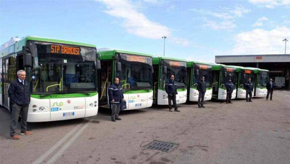 """Trasporto Pubblico Locale. Bozzetti: """"La provincia di Brindisi continua a essere penalizzata"""""""