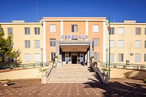 Manfredonia, ospedale San Camillo De Lellis. Barone: Cittadini presi in giro. Presidio smantellato da Emiliano
