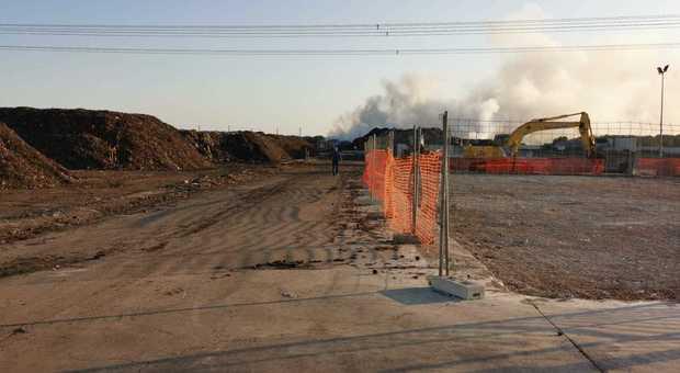 Manduria (Ta). Galante (M5S) invia richiesta di accesso agli atti all'Ager sull'impianto di compostaggio Eden '94