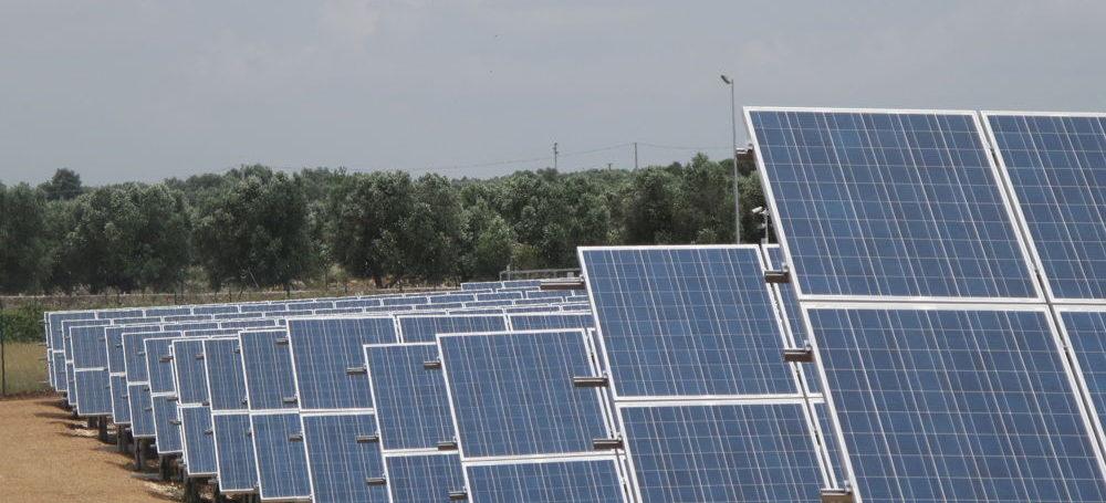 """Nardò, ennesimo impianto fotovoltaico. Casili: """"Basta utilizzo del territorio senza alcun progetto di valorizzazione"""""""
