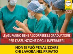 graduatoria infermieri
