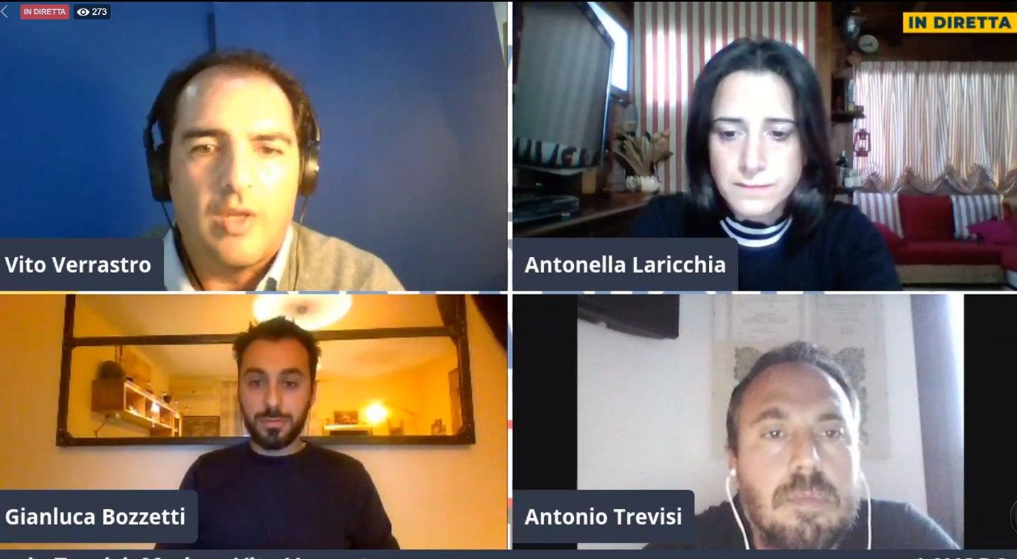Lavoro: nuove prospettive della Puglia
