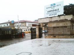 ospedale galatina