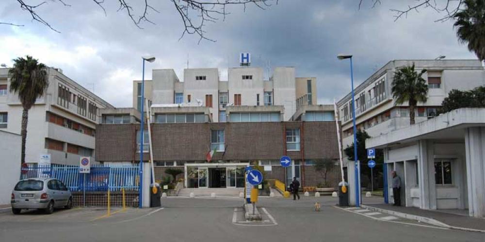 Ospedale di Copertino (Le). Casili: Riattivare subito tutti i reparti dopo l'emergenza. Non si può lasciare scoperto il territorio