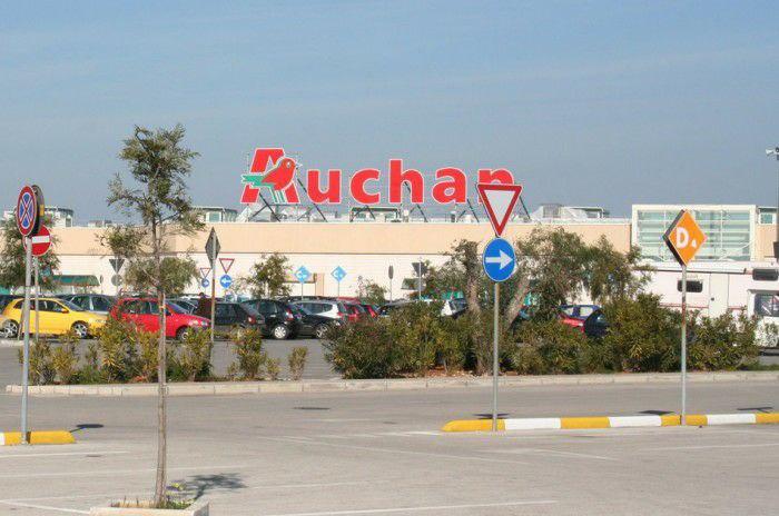 Mesagne (Br), vertenza Auchan. Bozzetti (M5S): Necessario che la Regione faccia la sua parte per tutelare i lavoratori dell'ipermercato