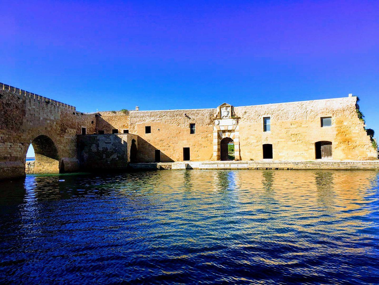 Brindisi, Castello Alfonsino. Bozzetti (M5S): Lavori saranno completati entro luglio. Auspichiamo che questa estate possa essere visitabile.