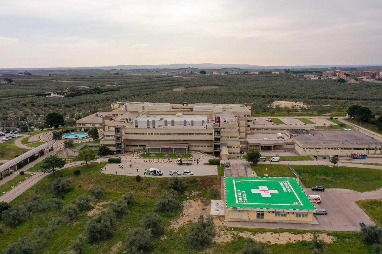 Cerignola (Fg), ospedale Tatarella. M5S: Inaccettabile che il centro di cura per la fibrosi cistica da anni sia a rischio chiusura per la carenza di medici.