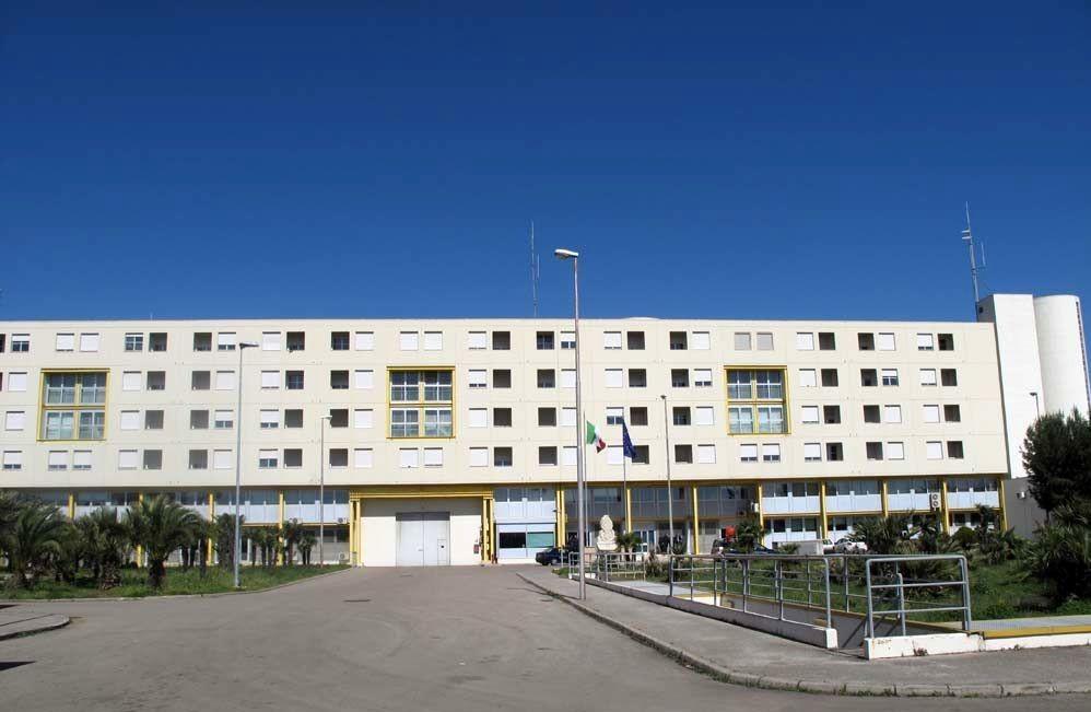 """Superbonus. Trevisi visita la casa circondariale di Lecce. """"Opportunità di reinserimento lavorativo importanti con il SuperBonus 110%"""""""