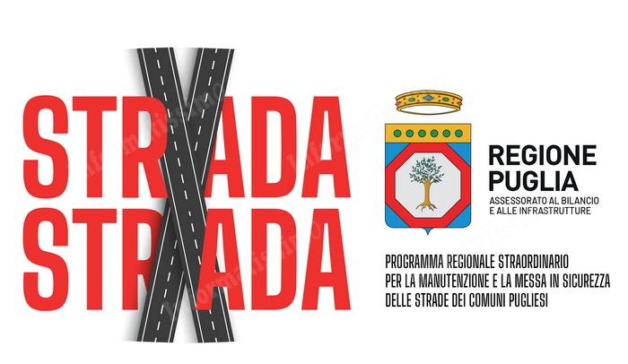 Programma 'Strada per Strada'. M5S: 100 milioni per la manutenzione delle strade di tutti i Comuni pugliesi. Opportunità per rilanciare l'economia