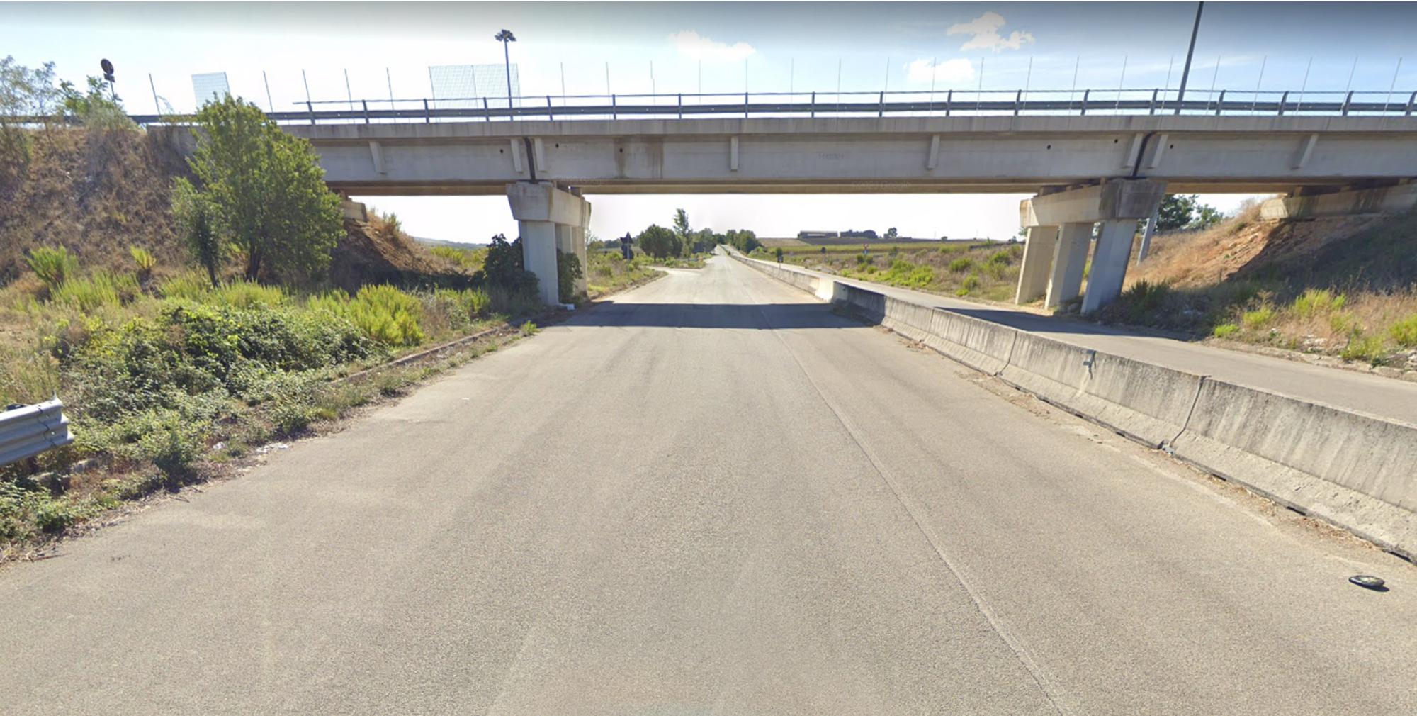 Completamento Strada Provinciale 3 nel tratto Minervino – Spinazzola. Di Bari: Ok al progetto, ora servono i 17 milioni di euro previsti dalla Giunta nel 2014