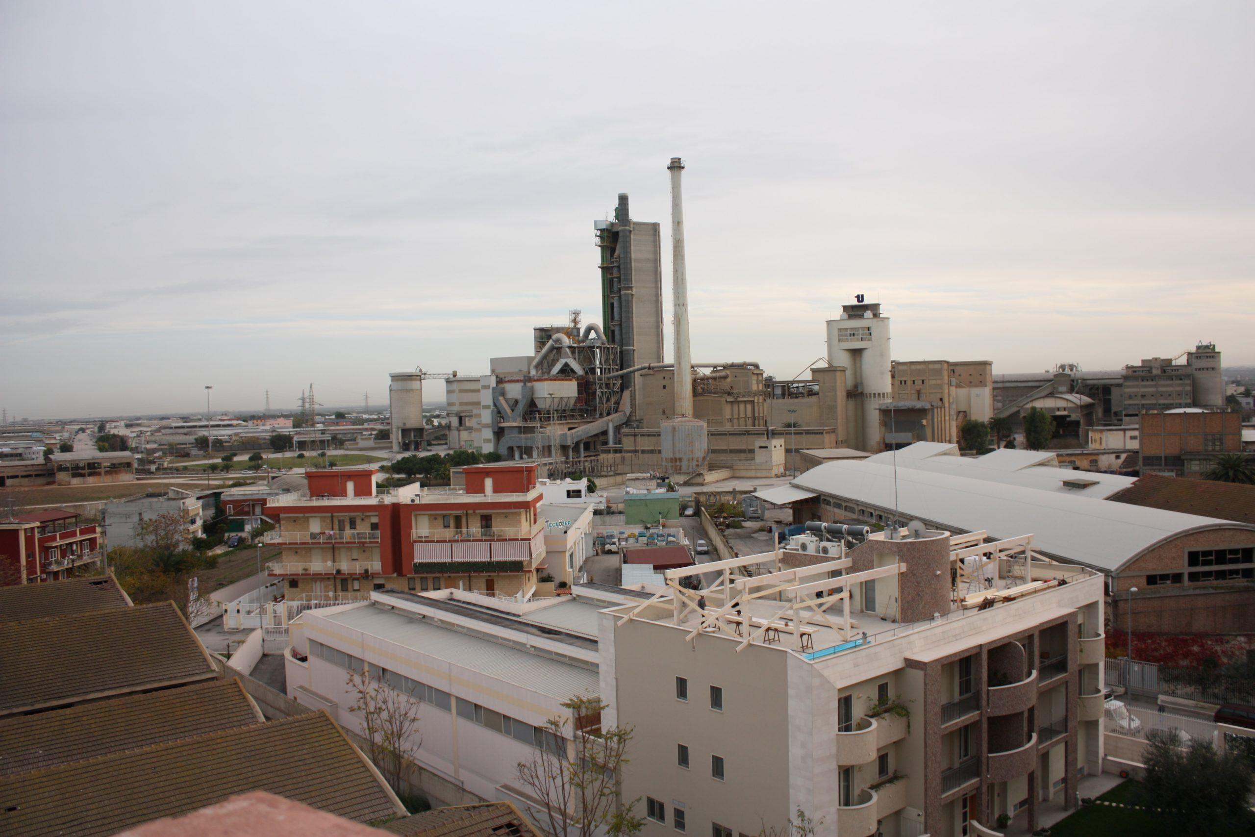 Barletta. Di Bari scrive al sindaco Cannito. Convocare incontro pubblico sullo studio di biomonitoraggio effettuato dal dottor Di Ciaula