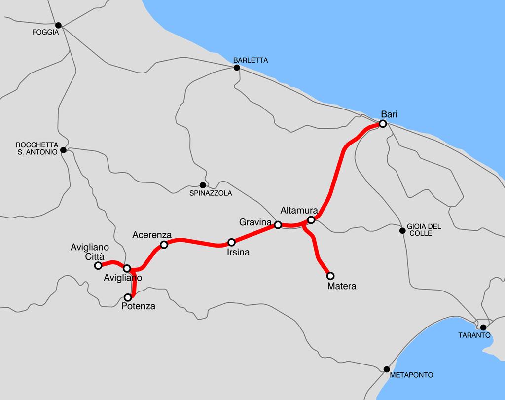 Ritardi e soppressioni corse sulle linee ferroviarie FAL. M5S: Necessario individuare soluzioni per ridurre i disagi