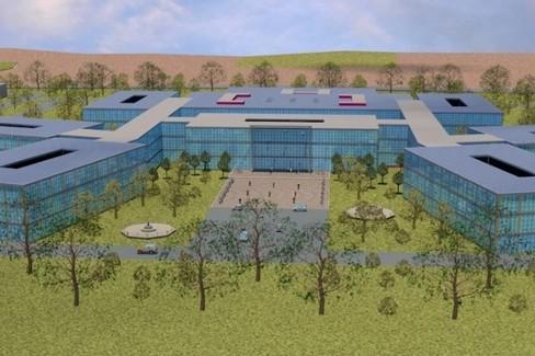 Nuovo ospedale di Andria. Di Bari: La presentazione segnale importante per la comunità, ma nell'attesa della realizzazione potenziare il Bonomo